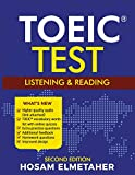 TOEIC® TEST: Listening & Reading (Second Edition)