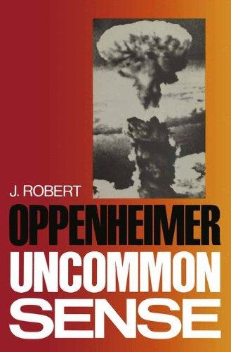 Download Uncommon Sense 0817631658