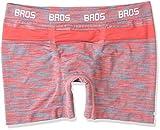 (ブロス)BROS ボクサーパンツ 【SOFT FIT BOXERS】 GT3640  OR M