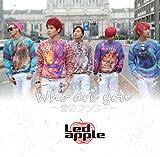 Who are you 〜愛のフラワー〜 / Ledapple