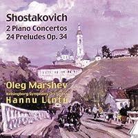 Shostakovich:Concerto for Pno