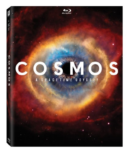 Cosmos: A Spacetime Odyssey [Blu-ray] [Import]