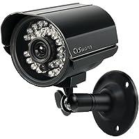 Swann Dummy ADS-180 Imitation Security Camera [並行輸入品]