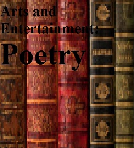 Arts and Entertainment: Poetry (English Edition)