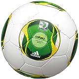 adidas(アディダス)【ASF480】FIFA コンフェデレーションズカップ 2013 フットサルボール