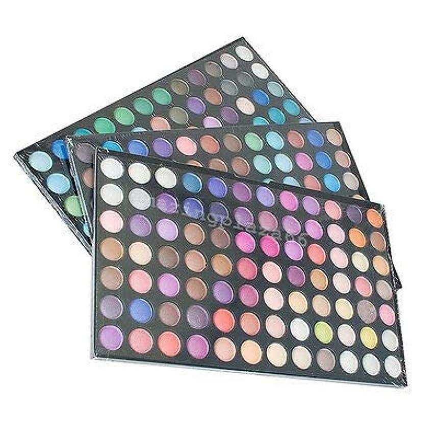 発掘する具体的に周術期FidgetGear 252色化粧品マットアイシャドークリームアイシャドーメイクアップパレットシマー598g