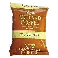 ncf026530–新しいEnglandコーヒー会社コーヒー部分パック