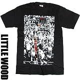 ジョーダン 海外製品 Michael Jordan マイケル・ジョーダン プリント 半袖 tシャツ [T469]