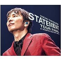 STATEMENT TOUR FINAL at NAGOYA CENTURY HALL (初回生産限定盤B)(DVD付)