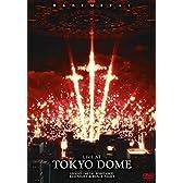 【早期購入特典あり】LIVE AT TOKYO DOME (通常盤)(BABYMETAL オリジナル・ステッカーシート付)[DVD]