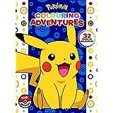Pokemon: Colouring Adventures