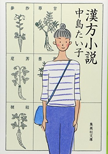 漢方小説 (集英社文庫 な 45-1)