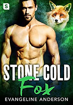 Stone Cold Fox (Cougarville Book 3) by [Anderson, Evangeline]