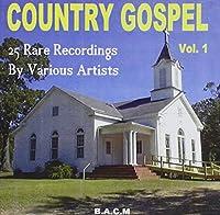 Country Gospel Vol 1