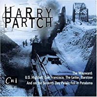 The Harry Partch Collection, Vol.2
