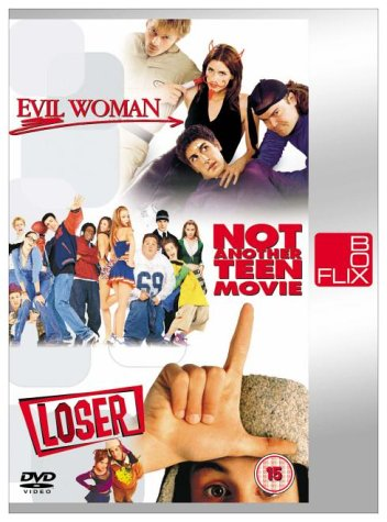 Not Another Teen Movie [DVD] [Import]