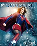 SUPERGIRL/スーパーガール<セカンド・シーズン> 前半セット[DVD]