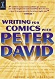 Writing for Comics With Peter David 画像