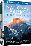 National Parks: Explore the Nation [DVD] [Import]