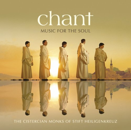 Chant Music for the Soul (Holiday Edition) (Spec)