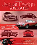 Jaguar Design: A Story of Style