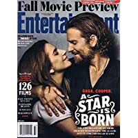 Entertainment Weekly [US] A 17 - 24 No. 33 2018 (単号)