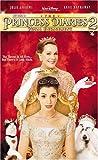Princess Diaries 2: Royal Engagement [VHS] [Import]