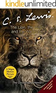 The Lion, the Witch and the Wardrobe (English Edition)