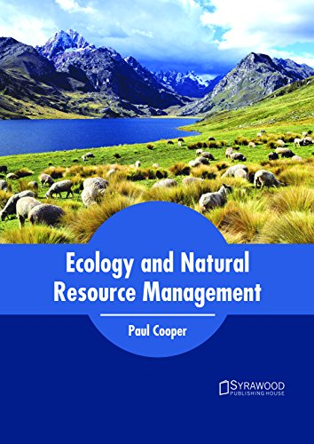 Download Ecology and Natural Resource Management 1682865754