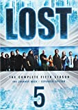 Lost: the Complete Fifth Season/ [DVD] [Import]