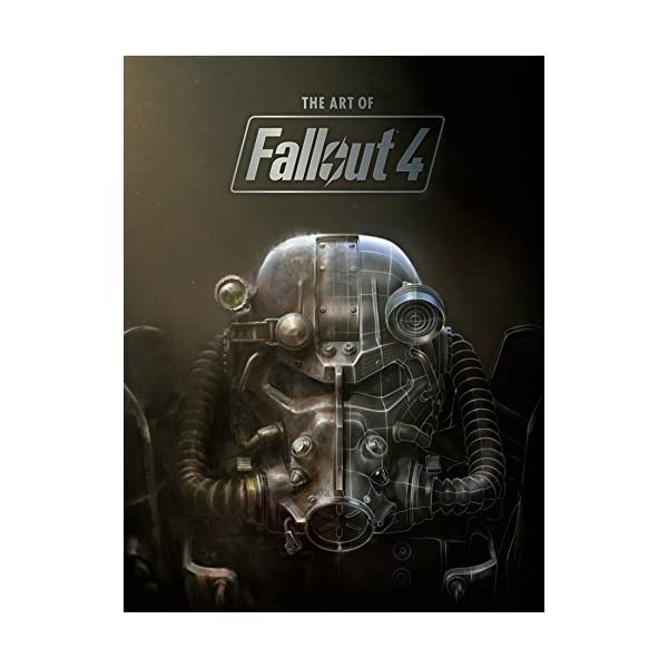 The Art of Fallout 4の商品画像
