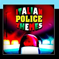 Italian Police Themes by TV & Film Theme Players