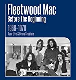 Before The Beginning: Live 1968-1970