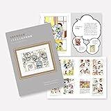 藤子・F・不二雄 ミュージアム 5周年特別企画 ドラえもん名作原画展 ミュージアムセレクション 公式ガイドブック