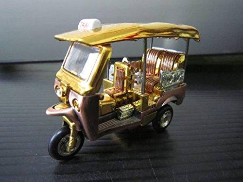 タイ王国トゥクトゥクTAXI最少型
