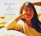 ZARD プレミアムセレクション「Brezza di mare~dedicated to IZUMI SAKAI~」(DVD付) 画像