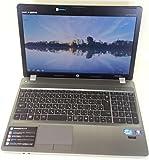 HP English OS Laptop computer 英語版OSノートPC、Core i5 2.6Ghz, 4GB, 320GB, 15.6 TFT, Windows 7 Pro English, Webcam, No oDD Model, Japanese keyboard, Wlan Bundle, Used Computer, 中古ノート Model: HP Probook 4530S-NODD