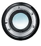 Carl Zeiss PLANAR T*1.4/85mm ブラック ZF.2 (ニコンCPU内蔵マウント対応)PLANART1.4/85BKZF2 画像