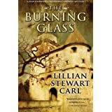 Burning Glass (Jean Fairbairn/Alasdair Cameron Series, Book