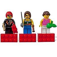LEGO CityメスMinifigure Magnet Set 852948