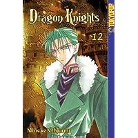 Dragon Knights Volume 12