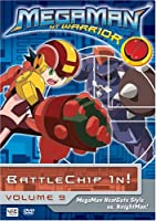 Megaman 9: Nt Warrior [DVD] [Import]