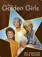 Golden Girls: Complete Fifth Season [DVD] [Import]