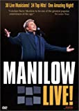 Manilow Live [DVD] [Import]