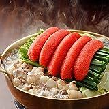 かねふく「築地ふく竹」 明太もつ鍋セット