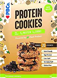 The Protein Bread PBCo Plant Based Cookies 350g, 350 g, No Flavour Available