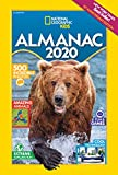 National Geographic Kids Almanac 2020 (National Geographic Almanacs) 画像