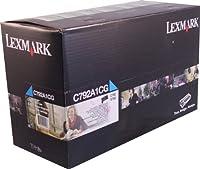 元Lexmark c792a1cg Returnプログラムシアントナー–000Yield