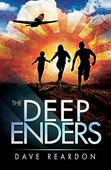 The Deep Enders by [Reardon, Dave]