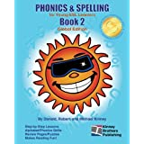 PHONICS & SPELLING, Book 2: Global Edition